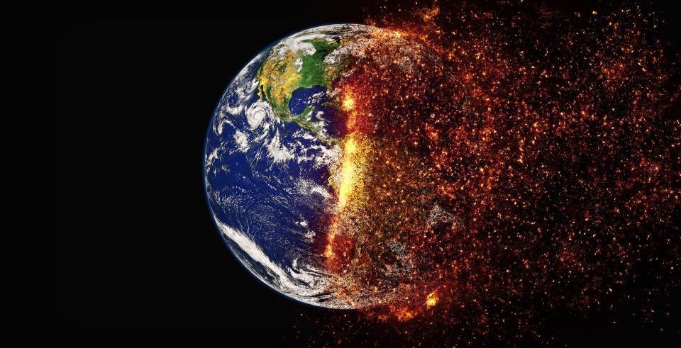 İklim değişikliği en çok hangi sektörleri tehdit ediyor?