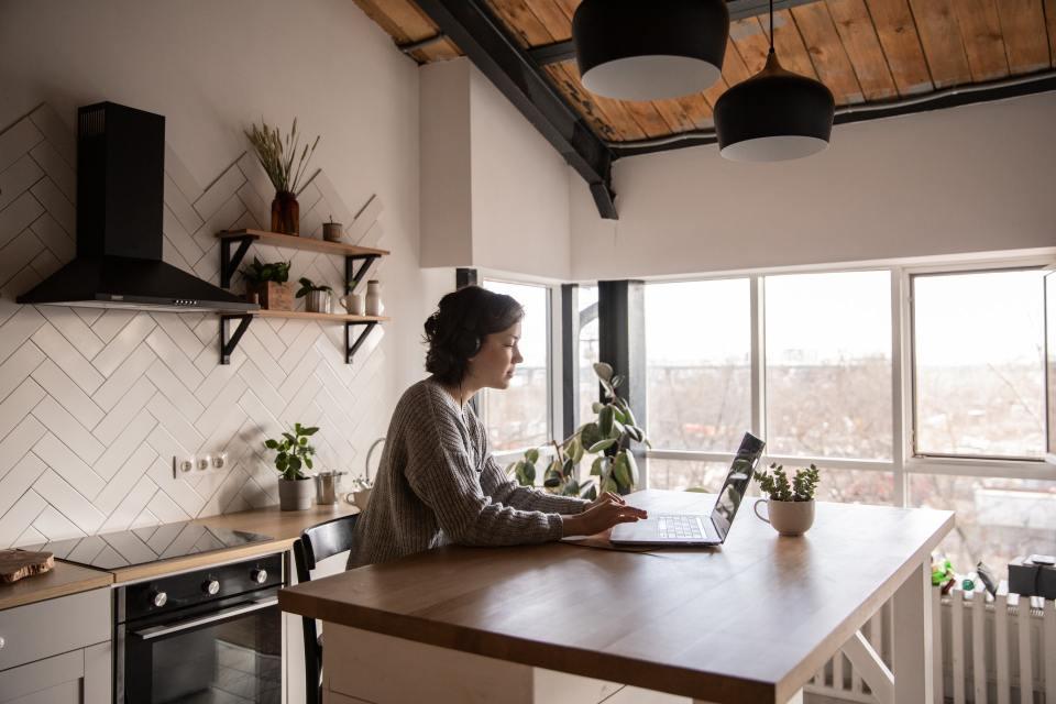Home ofis yöntemde çalışan sadakati nasıl korunur?