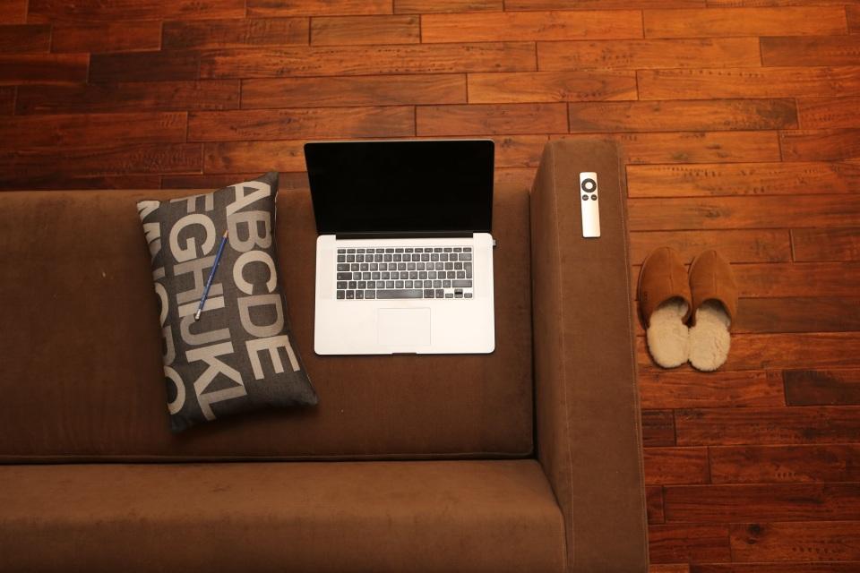 Evden çalışma stresiyle baş etmenin yolları